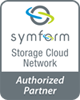 Symform Authorized Partner